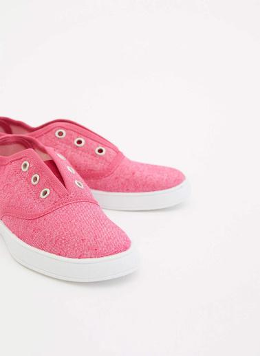 DeFacto Casual Ayakkabı Pembe